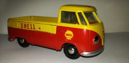 Volkswagen Pickup Type 2 | Model Trucks | photo: Koos M