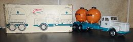 Scania Vabis 76 Cement Truck | Model Trucks | photo: Koos M