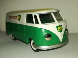 Volkswagen Van Type 2 | Model Trucks | photo: Koos M