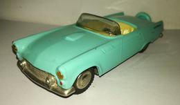 Ford Thunderbird | Model Cars | photo: Koos M