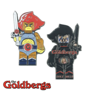 The goldbergs thundercats lion o inspired challenge coin challenge coins a7cf8923 98c4 4805 9d5a 8d1670e6ba7e medium