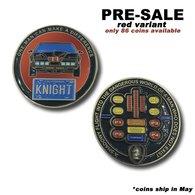 Knight rider prototype mold challenge coins 3b8f4204 4746 428c 8855 5951986666cc medium