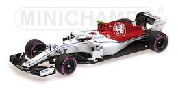 Sauber ferrari c37   charles leclerc   6th pace azerbaijan grand prix 2018 model racing cars 22d49986 0f33 4277 bc50 24c287fe59b0 medium