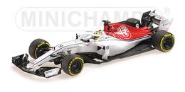 Sauber ferrari   marcus ericsson   show car 2018 model racing cars cf7f8c0c 926e 4487 afde ea76cfc77258 medium