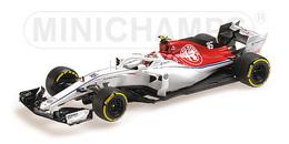 Sauber ferrari   charles leclerc   show car 2018 model racing cars 3bc80309 1bfd 4717 8100 e2ddaf0ebd26 medium