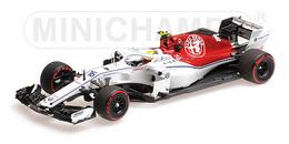 Sauber ferrari c37   charles leclerc   monaco grand prix 2018 model racing cars 117454f3 4894 43d8 b5c7 71f1bbb1c955 medium