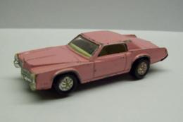 Cadillac Eldorado | Model Cars