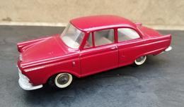 DKW Junior | Model Cars | photo: Koos M