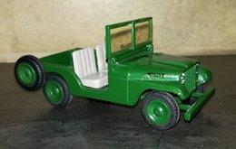 Willys jeep%252c farm model vehicle sets b18cd724 7185 45aa 9490 ecd9affbe2e9 medium