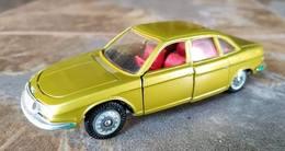 NSU RO 80 | Model Cars | photo: Koos M