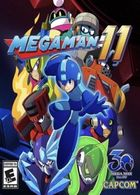 Mega Man 11 | Video Games