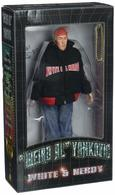 """Weird Al"" Yankovic (White and Nerdy) 