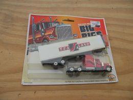 Zee toys ho scale big rigs kenworth semi truck and trailer sealand model vehicle sets 0f04dd7e d3bb 47ef 8af3 89cfb7af814d medium