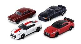 GT-R 50th Anniversary Set | Model Vehicle Sets
