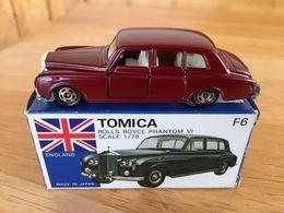 Rolls royce phantom vi model cars 20a51022 2830 449b 940d 9c794bc3fe7e medium