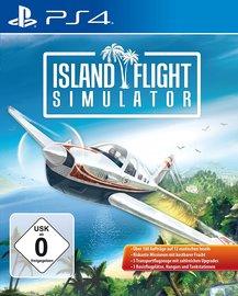 Island Flight Simulator   Video Games