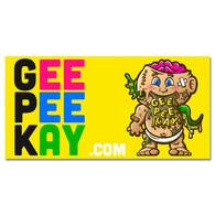 Geepeekay bumper sticker decals and stickers af4be7a1 6cdc 4b11 9fa4 79d46dda52b5 medium