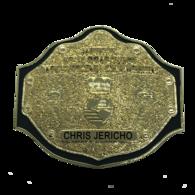 Chris jericho wwe wcw big gold title championship belt pin pins and badges 4e9be234 5829 4298 ab1b 8c9deaaf1edc medium