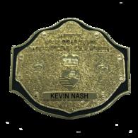 Kevin nash wwe wcw big gold title championship belt pin pins and badges 203318ba b855 4514 8040 2a01ecbe62e2 medium