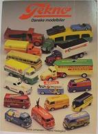 Tekno   danske modelbiler %25281984%2529 books 84a0ddb2 0b39 4cec 9280 36d8187f08a1 medium