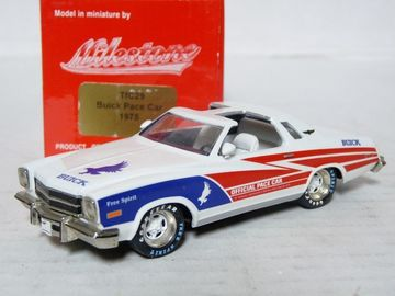 Buick Free Spirit | Model Cars
