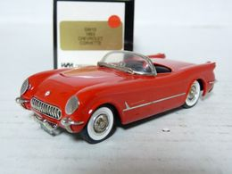 Chevrolet corvette 1953 red model cars 05b0317f e45f 4a20 8a1a 4ea00efd48a8 medium