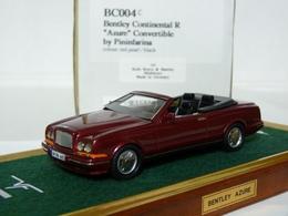 Bentley continental r azure convertible model cars d0c211ce 9f8f 4c6b b35c 81580d6ef629 medium