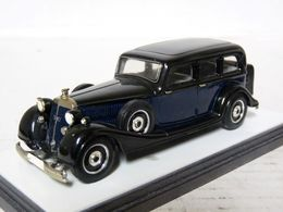 Horch 951 limousine model cars f5094c3f c83a 4169 badd d1b28cc0bcf4 medium
