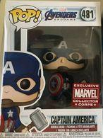 Captain america %2528with mjolnir%2529 vinyl art toys d5f1a2a7 7aec 467f 82b5 831bf3779137 medium