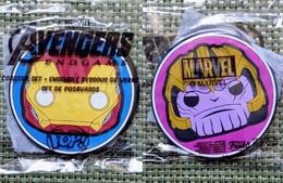Iron man and thanos coaster set coasters 93d49fbf 7083 468c a275 d2761cd66b52 medium