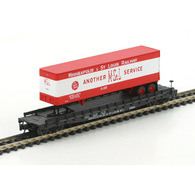 N rtr 53%2527 gsc tofc flat w%252f40%2527 trailer%252c m and st. l model trains %2528rolling stock%2529 e3dad1a8 c870 41ee a1a8 6922646135c9 medium