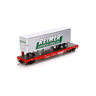 Ho rtr 50%2527 flat w%252f40%2527 trailer%252c cpr %2523504440 model trains %2528rolling stock%2529 281a58a3 60ce 4177 9e9d 5120fafadc0e medium