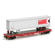 Ho rtr 50%2527 flat w%252f45%2527 trailer%252c cpr %2523504364 model trains %2528rolling stock%2529 b1d3613f 18f0 4770 bee5 bfd448292bfa medium