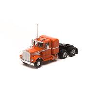 HO RTR KW Tractor, Orange & White | Model Trucks