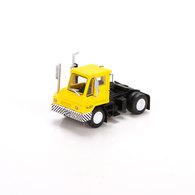 HO RTR Modern Yard Tractor, Safety Yellow #14-287 | Model Trucks