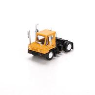HO RTR Modern Yard Tractor, Yellow/Black #18629 | Model Trucks