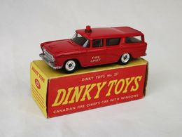 Canadian fire chief%2527s car %2522nash rambler%2522. model cars fb07ffcc 9a28 4b0b ab39 511f165ea46b medium
