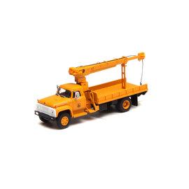 HO RTR Ford F-850 Boom Truck, B & O   Model Trucks