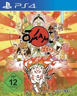 Okami HD | Video Games