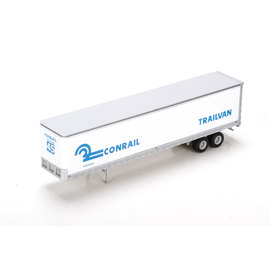 HO RTR 45' Trailer, CR #203969 | Model Trailers & Caravans