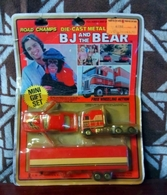 Bj and the bear model vehicle sets b76f9244 541f 48e8 a0ab 3ed346d83804 medium