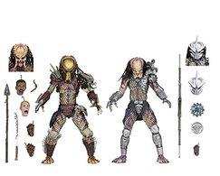 Ultimate Bad Blood vs Enforcer 2-Pack | Action Figure Sets