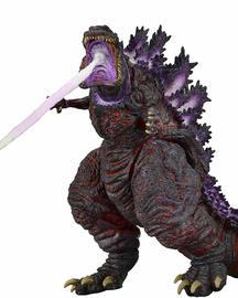 2016 Shin Godzilla (Atomic Blast)   Action Figures