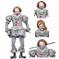 Ultimate Well House Pennywise | Action Figures