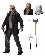Ultimate 2009 Jason | Action Figures