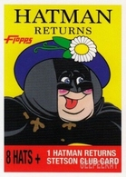 Hatman | Trading Cards (Individual)
