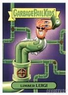 Limber Luigi | Trading Cards (Individual)