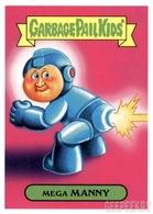 Mega Manny | Trading Cards (Individual)