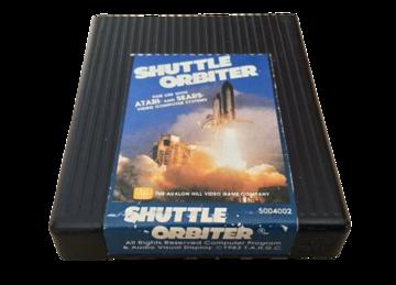 Shuttle Orbiter | Video Games