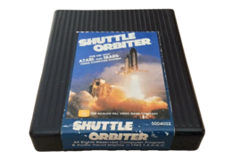 Shuttle Orbiter | Video Games